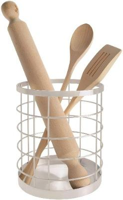 Austin Utensil Holder- Matte