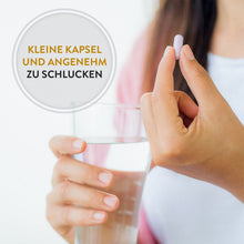 Laden Sie das Bild in den Galerie-Viewer, Magnesiumcitrat 300 mg Tabletten - nemkur