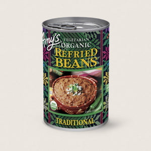 Amy's Refried Beans, 15.4 oz