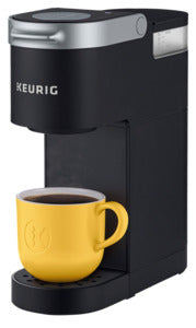 Keurig K-Mini Coffee Maker, Black