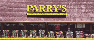 PARRY'S GIFT CARD $100