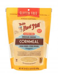 Bob's Red Mill Cornmeal, 24 oz