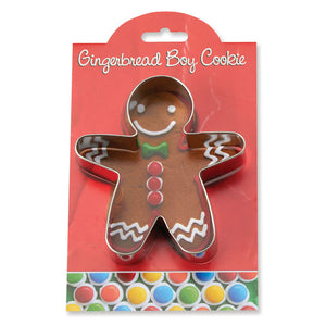 Ann Clark Cookie Cutters, Gingerbread Man