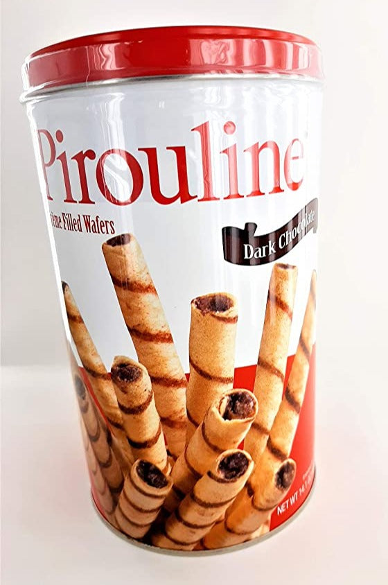 Pirouline Creme Filled Wafers