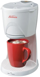 Sunbeam Hot-Shot Hot Water Dispenser, 16 oz Tank