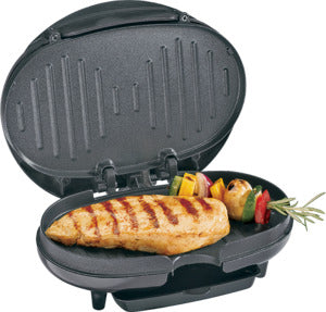 Compact Electric Grill