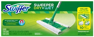 Swiffer Lightweight Sweeper Starter Kit