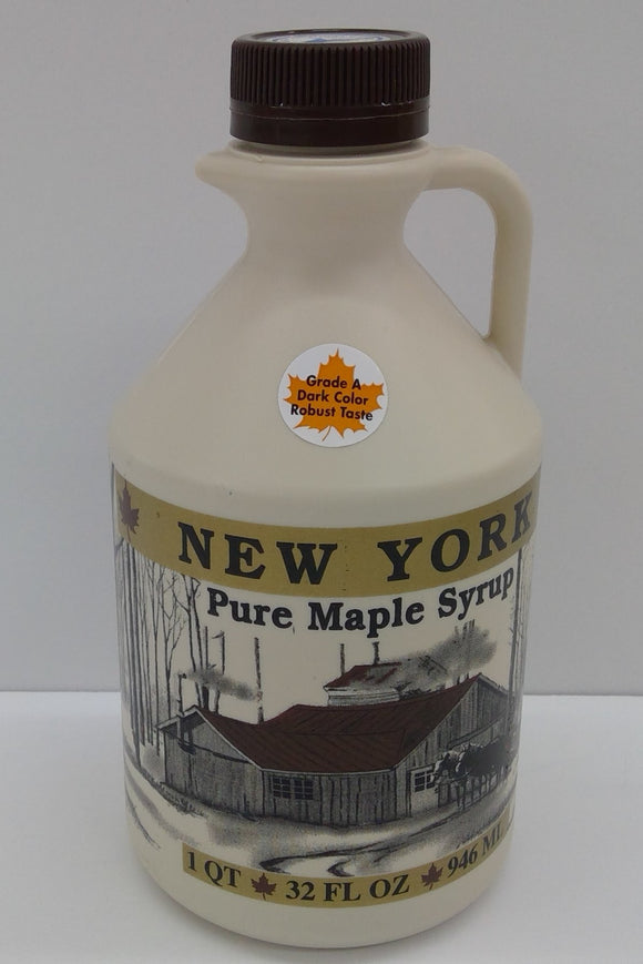 Sweetree Maple - Maple Syrup, NY Quart