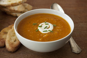 Pika's Farm Table Butternut Squash Soup, 22 oz