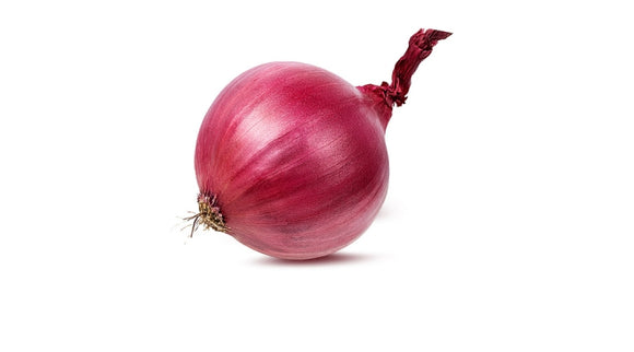 Red Onion, 1 Each