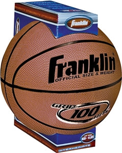 Franklin Sports GRIP-RITE 7107 Basketball