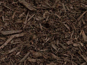Mulch Earth Brown 2 Cubic Foot