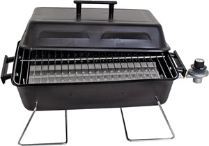 Char-Broil Gas Grill, Steel