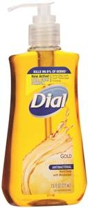 Dial Hand Soap Gold, 11.25 oz