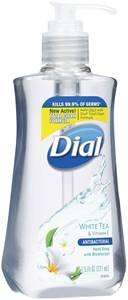 Dial Hand Soap Clear, 11.25 oz