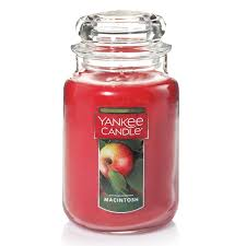 Yankee Candle, Macintosh