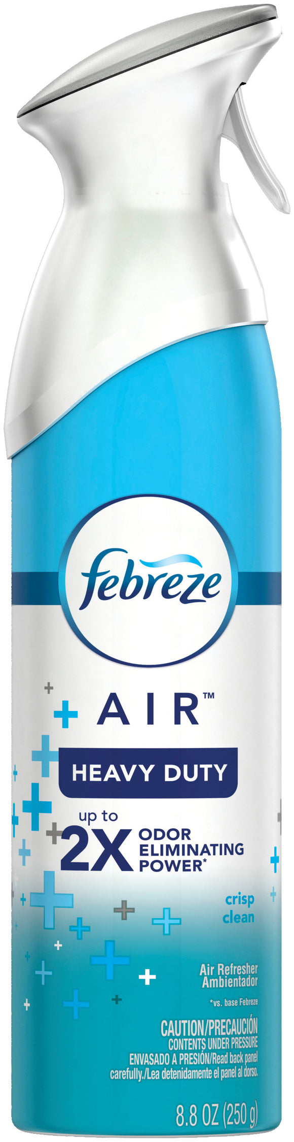 Febreze Air Freshener, 8.8 oz Aerosol Can