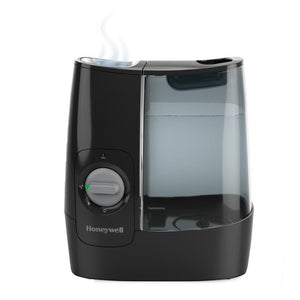 Honeywell Warm Mist Humidifier, 1 Gallon Capacity