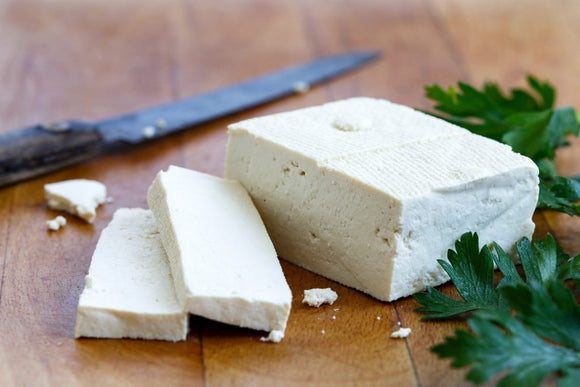 Ithaca Soy - Tofu, Extra Firm, 1lb.