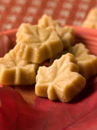 Sweetress Maple - Maple Sugar Candy 4pc