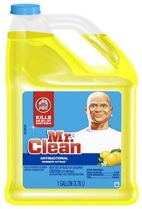 MR CLEAN Antibacterial Cleaner, 1 gallon
