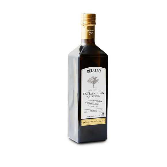 DeLallo Private Reserve Extra Virgin Olive Oil, 16.9oz