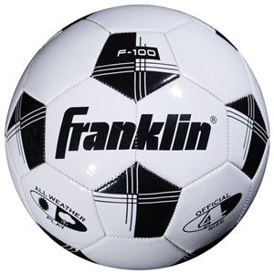 Franklin Sports Competition Soccer Ball #4