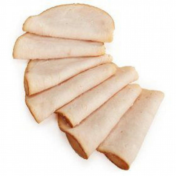 Oven Roasted Sliced Turkey Breast, 7oz