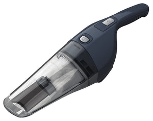 Black+Decker Hand Vacuum, 7.2 V Battery, Lithium-Ion Battery