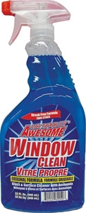 LA's TOTALLY AWESOME 223 Window Cleaner, 32 oz