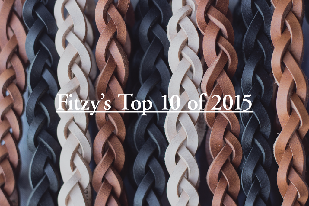 Fitzy's Top 10 of 2015
