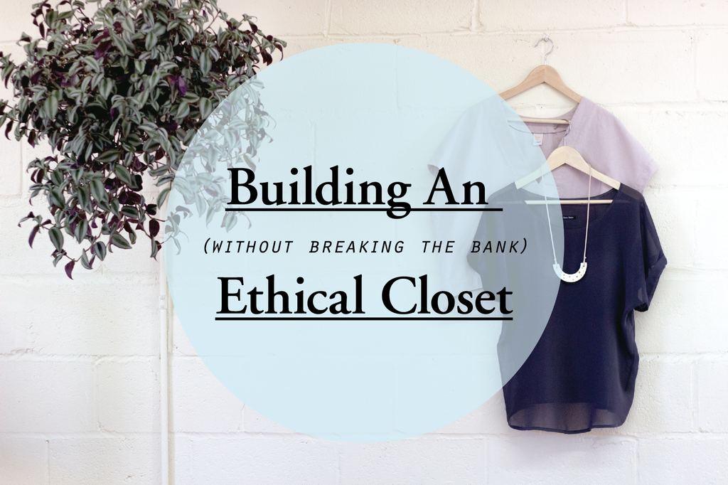 10 Easy Ways to Support Ethical Fashion