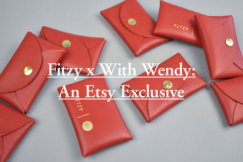 Fitzy x With Wendy Collaboration