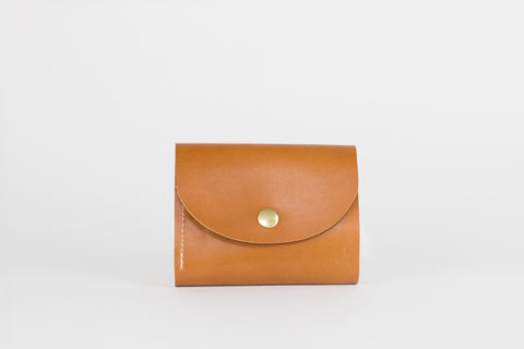 All In Wallet - Caramel