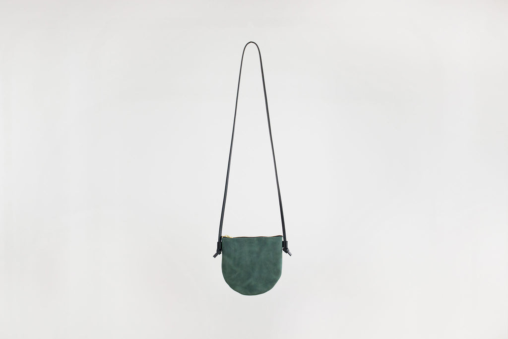 Ali Mini Crossbody - Forest