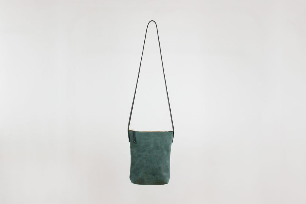 Michelle Crossbody - Forest