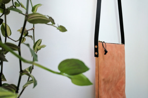 Limited Edition Terracotta Michelle Crossbody