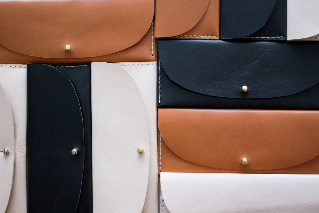 February 15, 2020 - Leather Basics Workshop