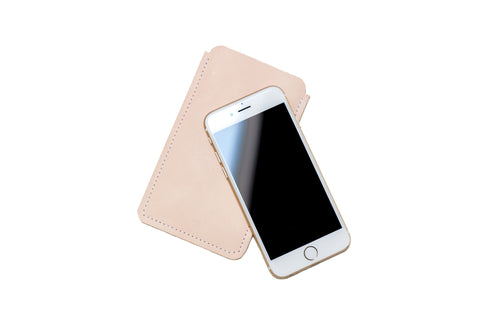 Nude iPhone Sleeve