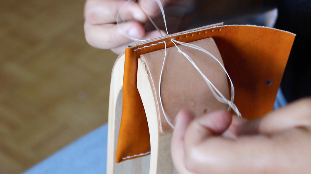 POSTPONED - March 15, 2020 - Leather Basics Workshop