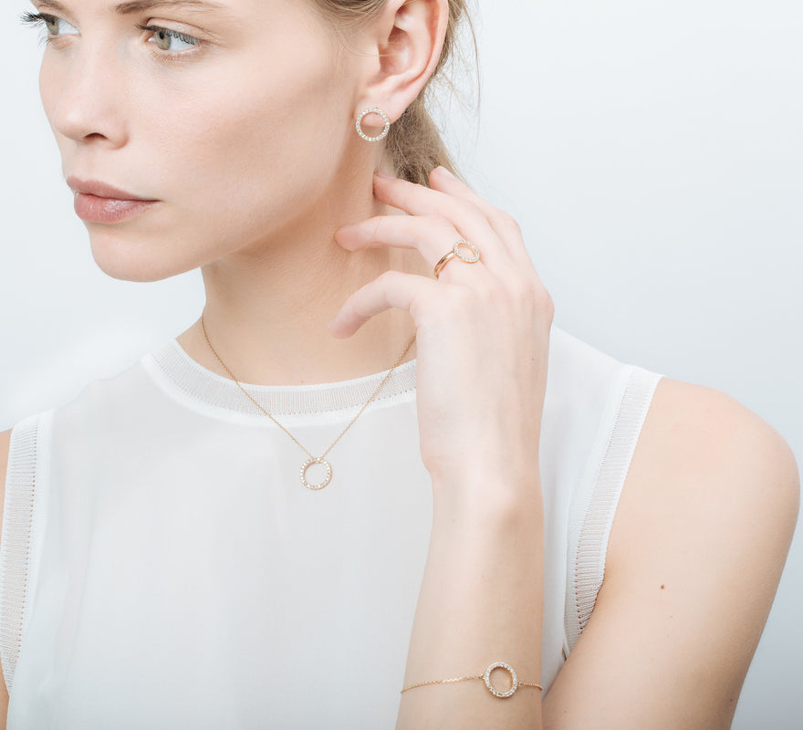 A Brilliant Update: Our New Diamond Circle Collection