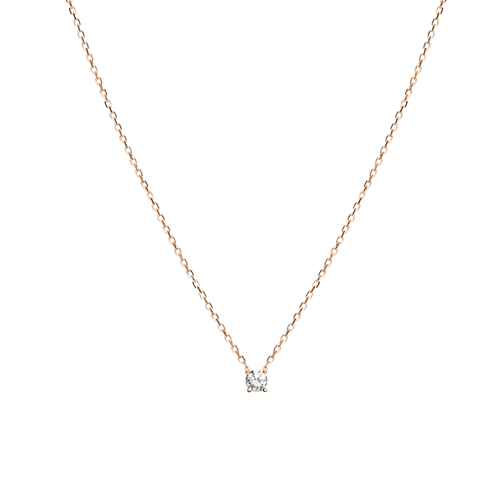de14fc69b536d Medium Diamond Pendant Necklace
