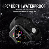 New Generation Smart Watch With IP67 Waterproof Techonology