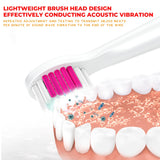 USB Rechargeable Electric Tooth Brush For Extra Whitening Teeth