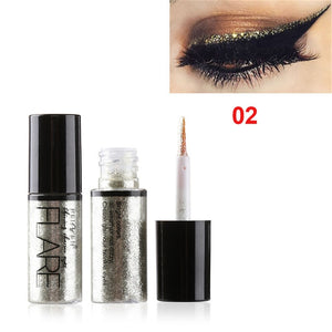 Shiny Eye Liner For Women