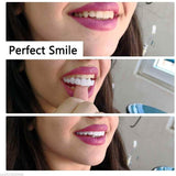 Tooth Cover For Bad Smile Teeth Orthodontic Braces