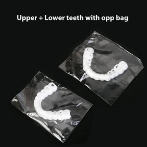 Tooth Cover