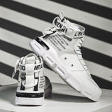 Men's Highneck Sneakers Trending Shoes 2020 Top Quality