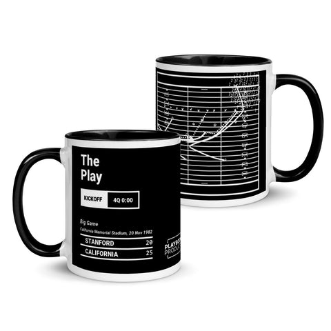 Greatest California Plays Mug: The Play (1982)