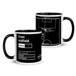 Greatest Inter Milan Plays Mug: From midfield (2011)